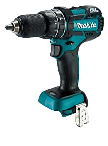 "Makita XPH06Z 18V LXT Lithium-Ion Brushless Cordless 1/2"" Hammer Driver Drill (Tool-Only)"