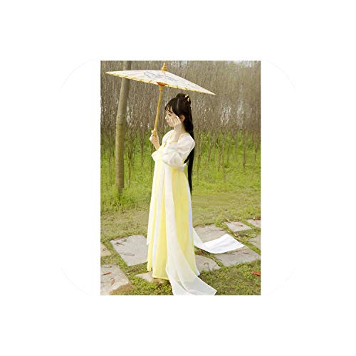 Summer Traditional Chinese Dance Costumes Women Sleeve