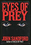 Eyes of Prey, John Sandford, 0399136290