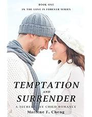 Temptation and Surrender: A Secret Love Child Romance