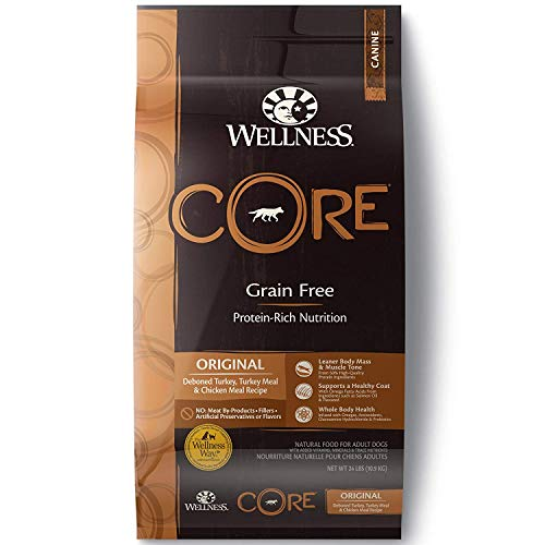 Wellness Core Natural Grain