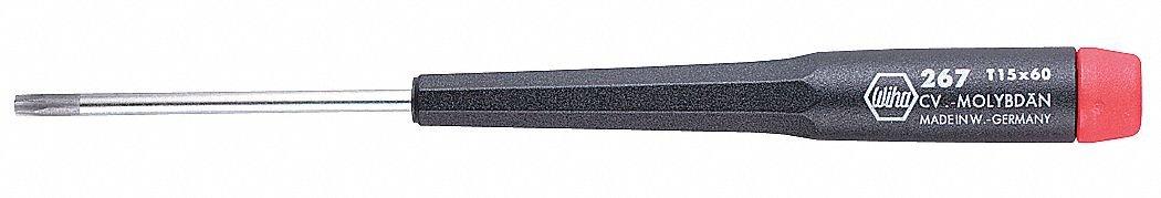 Precision Torx T6 X 40mm Wiha 26706