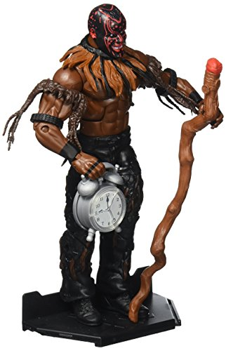 WWE Elite Collection Boogeyman Action Figure by WWE