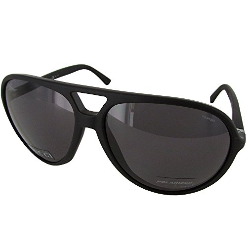 Gucci Sunglasses - 1090 / Frame: Shiny Black Lens: Smoke - Gucci Polarized