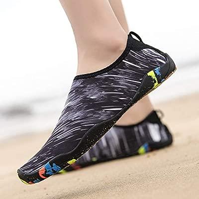 ATLD Zapatos De Playa Zapatos De Yoga para Poner En Forma La ...