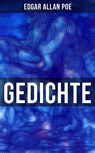 Gedichte German Edition