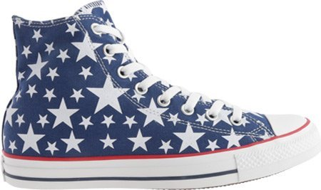6b6e9322ca7b29 Converse Chuck Taylor All Star High American Theme - Import It All