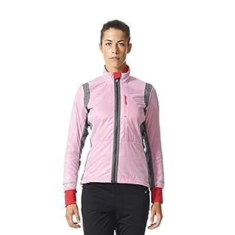 adidas Xperior Edge, Giacca Donna: Amazon.it: Abbigliamento