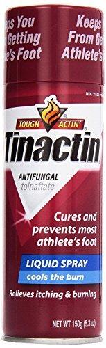 tinactin liquid spray - 7