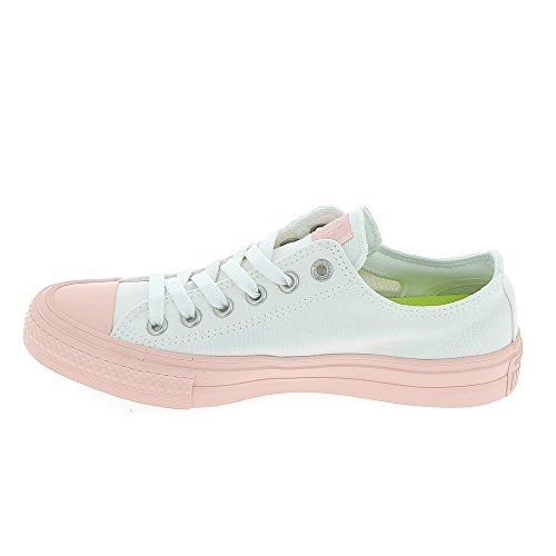 Vapor Mehrfarbig White Pink Vapor Light Converse Pink Baskets Adulte Gum Mixte Star Mehrfarbig All II Surplus Obsidian 0n7OY0