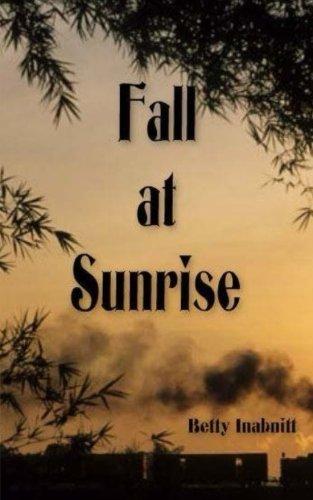 Fall At Sunrise ebook