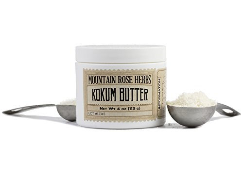 Kokum Butter - Mountain Rose Herbs