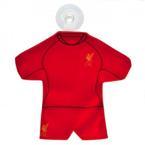 Liverpool Mini Kit Hanger - Multi-colour