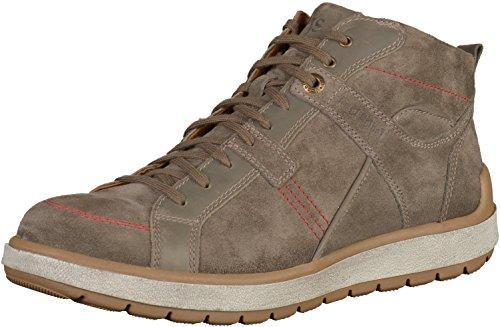 grey Sneakers Grau 739 Josef Hohe 23 graphit Rudi Herren Seibel 7Oq8a