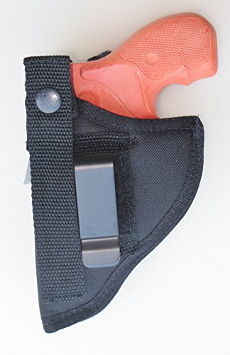 Holster for S&W Bodyguard 38 - Gun 38 Special