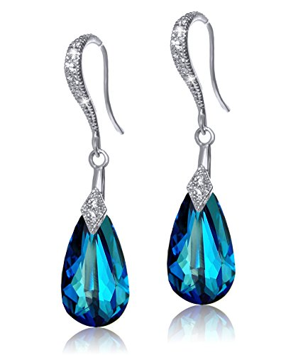 Lelu Sterling Swarovski Elements Zirconia product image