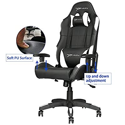 Gaming Chairs by E-WIN