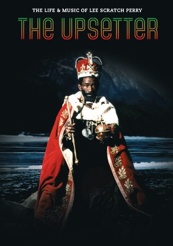 Lee Scratch Perry - The Upsetter: The Life and Music Of Lee Scratch Perry (DVD)