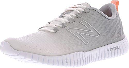 US Women's Silver B Balance Fitness Training White 99 Ws 5 New Shoes vU5Hwq