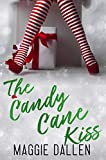 The Candy Cane Kiss (Briarwood High Book 6)