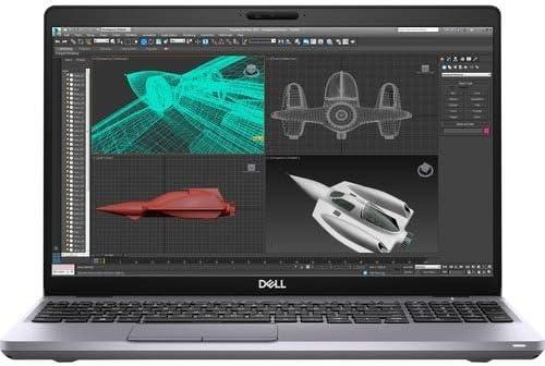 """Dell Precision 3551 15.6"""" Mobile Workstation - Intel Core i7 i7-10750H 2.6GHz"""