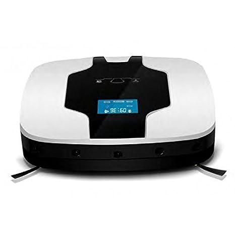Cecotec C05009 Robot aspirador inteligente CONGA PRO 0.75 litros: Amazon.es: Hogar