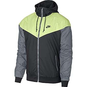 Men's Nike Sportswear Windrunner Jacket at Amazon Men's