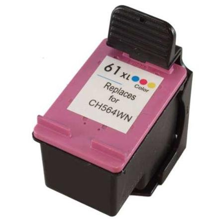 Generic Remanufactured Ink Cartridge Replacement for - HP CH564WN