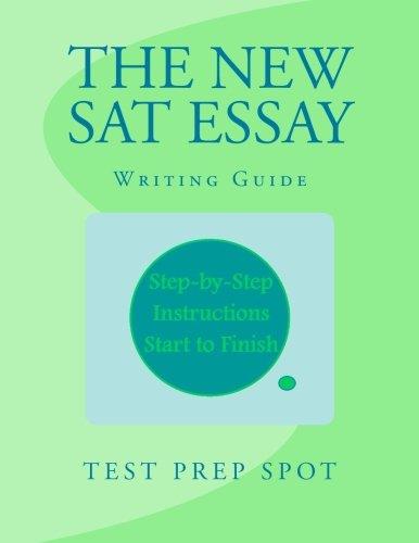 new sat essay help