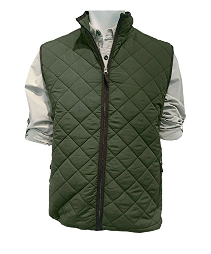 field-stream-mens-quilted-full-zip-vest-olive-large