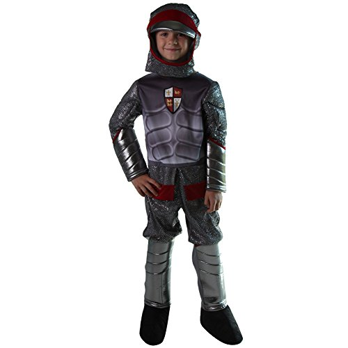 Storybook Wishes Boys Armour Knight Dress-Up Set, Size 2/4 ()