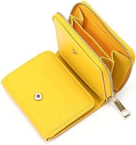 財布 三つ折り 三つ折り財布 三つ折 メンズ レディース コンパクト 小銭入れ ファスナー ミニ財布