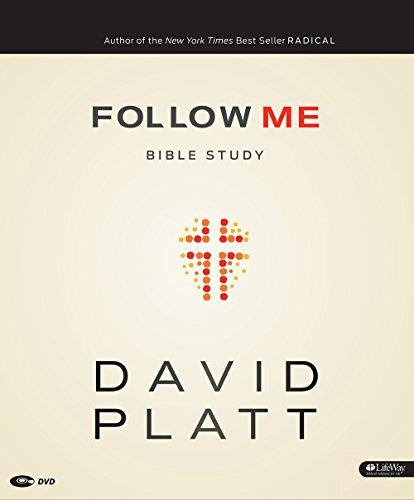 Follow Me - Adult: Dvd Leader Kit