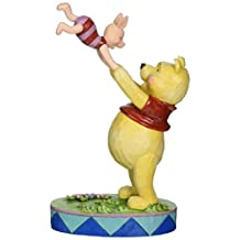 Disney Traditions by Jim Shore 4045251 Winnie The Pooh and Piglet Figurine