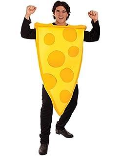 the big cheese costume