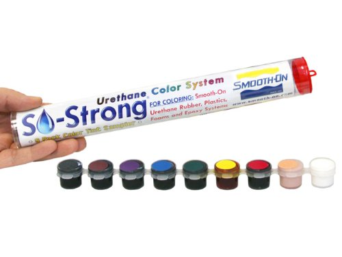 (SO-Strong Color Tint 9-Pack Color Sampler)