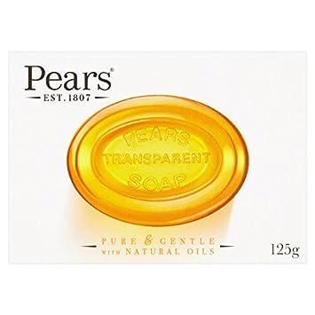 Pears Original Transparent Soap 4.4 Oz, 24 Count