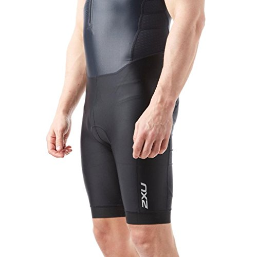 2xu Front Perform Perform Zip Black 2xu 1qUdwg