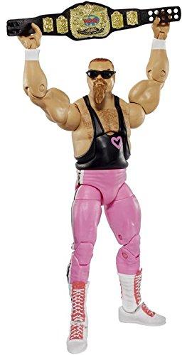 JIM NEIDHART - WWE ELITE 43 MATTEL TOY WRESTLING ACTION FIGURE by WWE