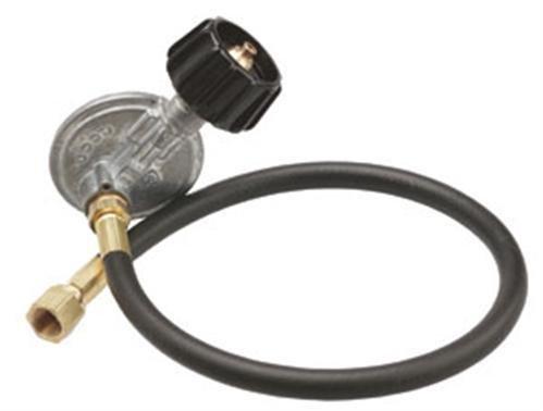 FIREPLACE CLASSIC PARTS Patio Heater Square Commercial Regulator FCPCOM-REG