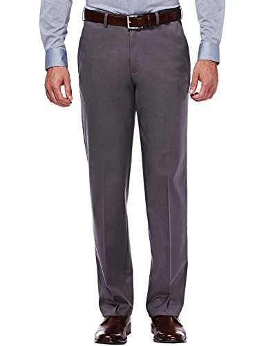 Haggar Clothing Sustainable Stretch Straight