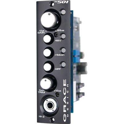 500 Series Module (Grace Design m501)