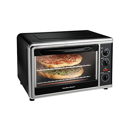 HB Modern Counter Top Oven (Hamilton Beach Broiler Oven compare prices)