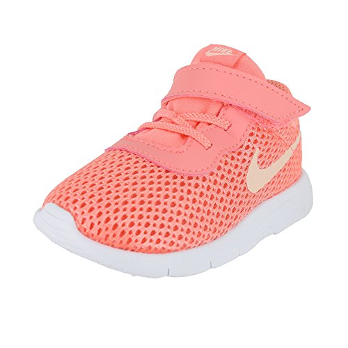 Galleon - NIKE Toddler Tanjun (TDV) LT Atomic Pink Crimson W