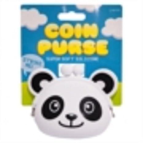 Super suave silicona Animal diseño niños moneda Clip ...