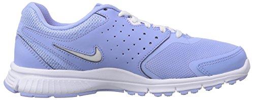 Running Nike Femme De Chaussures Bleu Eu 400 white aluminum Crimson bright Revolution xwXrqgXBnI