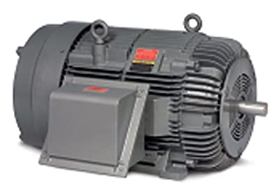 M44402t-4 400 Hp, 3750 Rpm New Baldor Electric Motor
