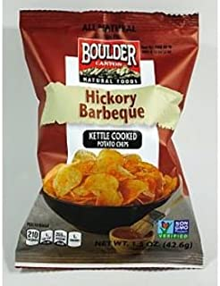 product image for Boulder Canyon Potato Chips-Hickory BBQ (1.5 oz/Case of 55)