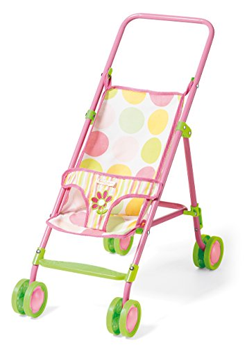 Toy Baby Stroller For Boy - 6