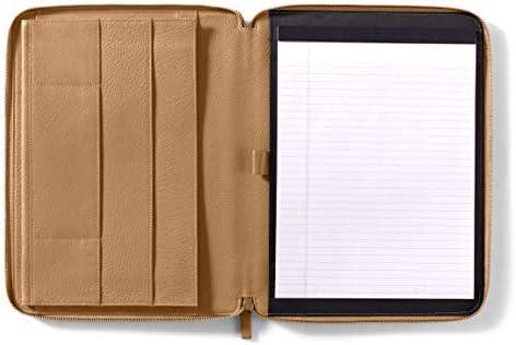Leatherology Padfolio Portfolio Compatible MacBook